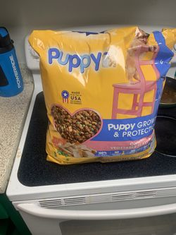 Pedigree puppy food for Sale in Austin,  TX