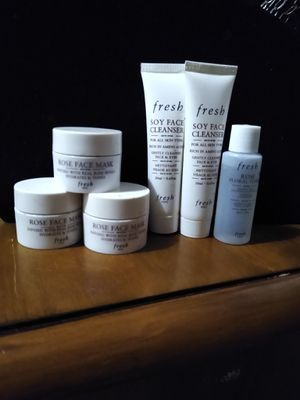 Fresh face products for Sale in San Antonio, TX