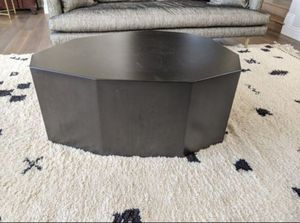 Black Coffee Table for Sale in Bend, OR