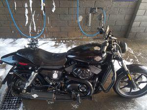 Harley davidson street 750 for Sale in Montclair, CA
