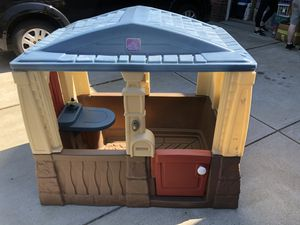 Step2 Neat and Tidy Cottage Playhouse for Sale in Allison Park, PA