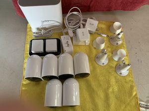 Arlo cameras for Sale in San Jose, CA