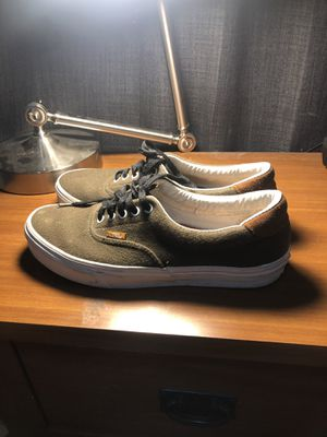 Vans size 10 mens for Sale in Federal Way, WA