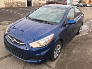 2016 Hyundai Accent for Sale in Columbus, OH