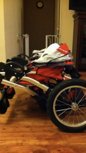 Twins stroller for Sale in Columbus, OH