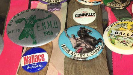 Miscellaneous Button Memorabilia for Sale in Hollywood,  FL