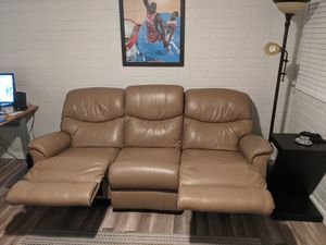 Couch Recliner for Sale in Phoenix, AZ