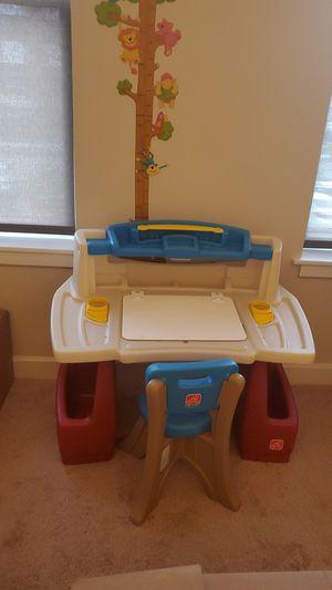 Kids desk for Sale in Newport News, VA