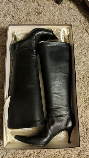 Cole Haan tall boots, size 8.5 for Sale in Los Angeles, CA