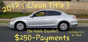 Honda $250 for Sale in San Fernando, CA