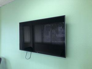 55in Samsung TV for Sale in Santa Monica, CA