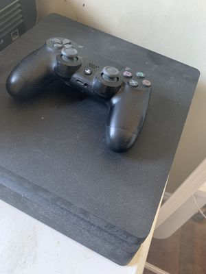 Playstation 4 for Sale in Aspen Hill, MD