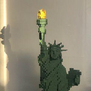 LEGO Statue Of Liberty 3450 for Sale in Tijuana, MX