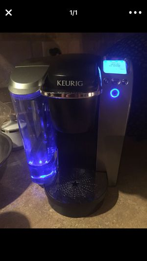 Keurig use gently for Sale in Long Branch, NJ