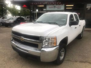 2010 Chevrolet Silverado 2500HD for Sale in REDMOND, WA