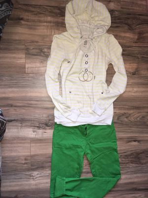 TEENAGE GIRLS! Back to school complete outfits(some items sold separately) for Sale in Woonsocket, RI