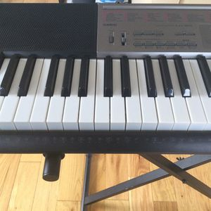 Piano Keyboard w/stand (classic electric) (OBO) for Sale in Mill Valley, CA