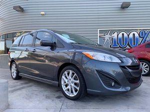 2012 Mazda Mazda5 for Sale in Gilbert, AZ