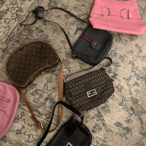 Bags for Sale in Alexandria, VA