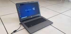 "HP laptop 14"" HD - 4GB RAM 32GB SSD AMD CPU for Sale in Miami, FL"