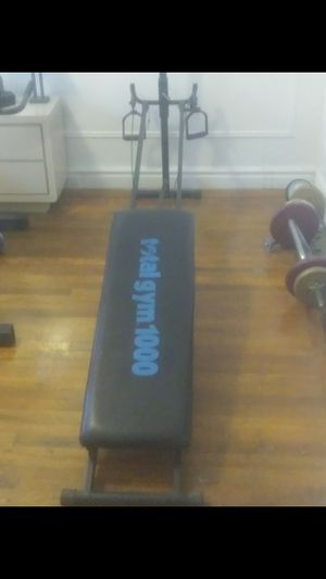 TOTAL GYM 1000 for Sale in The Bronx, NY