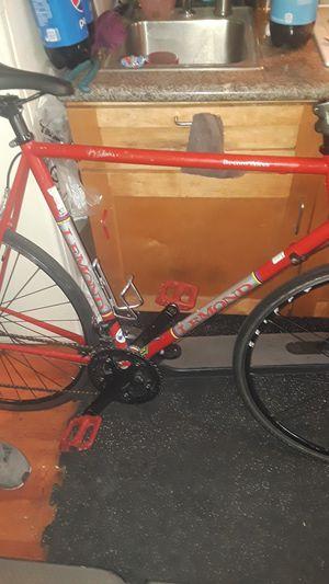 Lemond road bike for Sale in San Francisco, CA