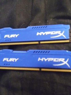 Hyper X Fury Ram for Sale in Satsuma,  FL