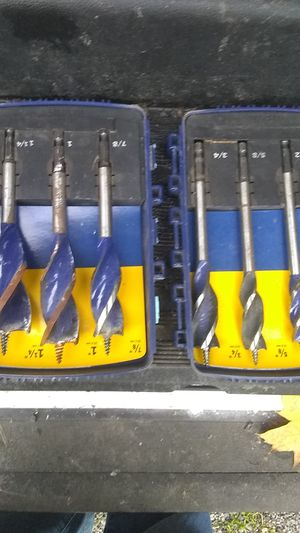 Hole saw and cords for Sale in Portland, OR
