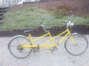 1968 schwinn tandem bike for Sale in Canonsburg, PA