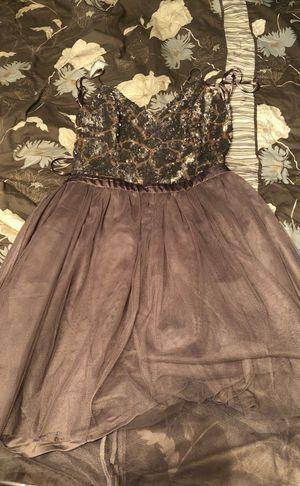 Mocha Sequin Dress for Sale in Fort Washington, MD