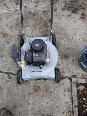Lawn mower murrey for Sale in Humble, TX