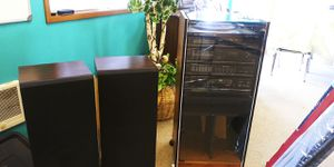 Vintage LXI stereo system for Sale in Tacoma, WA