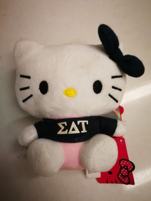 Brand new hello Kitty doll. for Sale in New York, NY