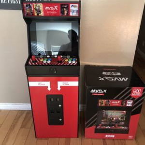 Brand New Neo Geo Arcade for Sale in Tolleson, AZ