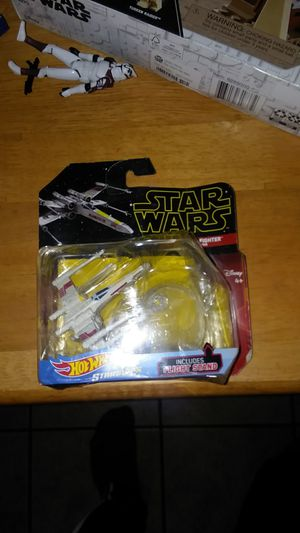 X-wing hot wheels for Sale in Lincoln, CA