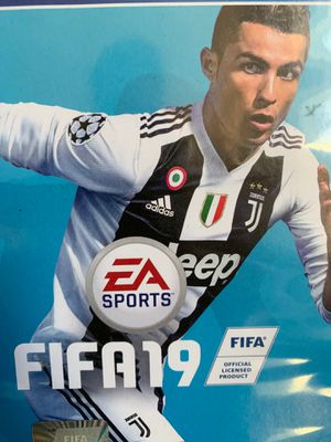 FIFA 19 PS4 for Sale in Los Angeles, CA