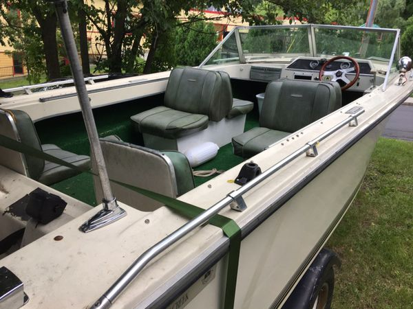 Boat For Sale In Albany Ny Offerup