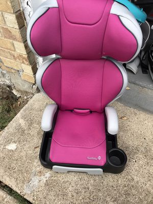 Booster seat for Sale in Grand Prairie, TX
