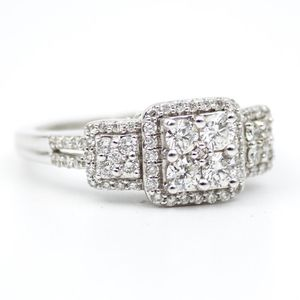 1.20 CTTW Engagement Ring for Sale in Atlanta, GA