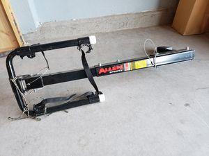 Bike rack, Allen Sports 522RR for Sale in North Las Vegas, NV