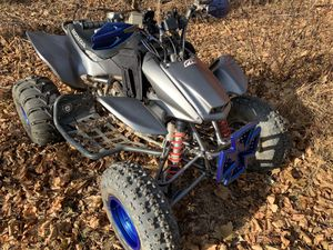 Honda TRX 450R for Sale in Morrisville, PA