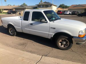 2000 Ford Ranger XLT for Sale in Phoenix, AZ