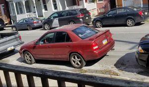 01 Mazda for Sale in York, PA