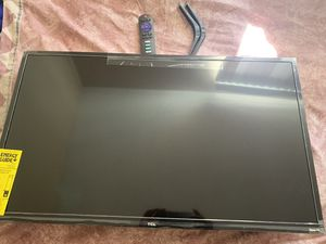 Tcl Roku TV 32 inch television for Sale in Aurora, CO