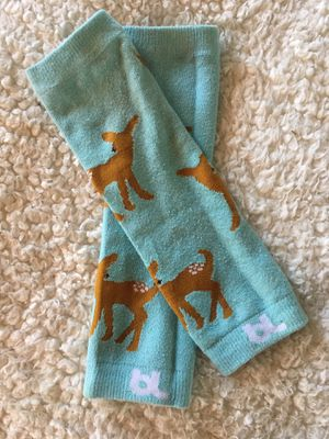 🦌 baby leg warmers for Sale in Grants Pass, OR