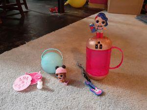 LOL dolls for Sale in Westland, MI