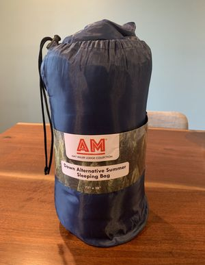 Sleeping bag - Amy Miller brand new for Sale in Bronxville, NY