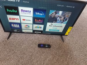 32 inch smart tv brand new for Sale in Hartford, CT