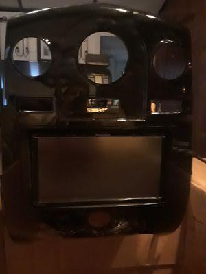 2013 Kia Forte full face radio panel for Sale in Winters, TX