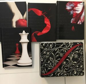 Four Twilight Saga Notebook for Sale in Alameda, CA